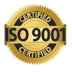 synlawn iso9001 certified-badge