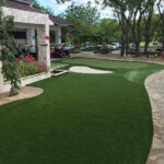 Synlawn Tee Line